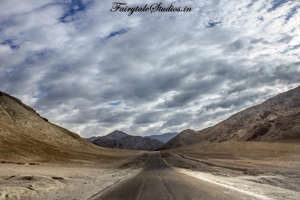 National Highway 1 - From Leh to Kashmir Valley (The Zanskar Odyssey travelogue)