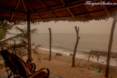 Beach Cottages_Goa_Fairytale Travels