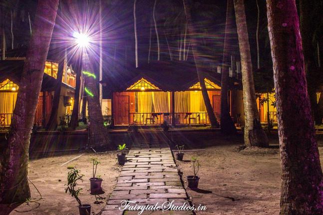 Cottage_Havelock Island Beach Resort
