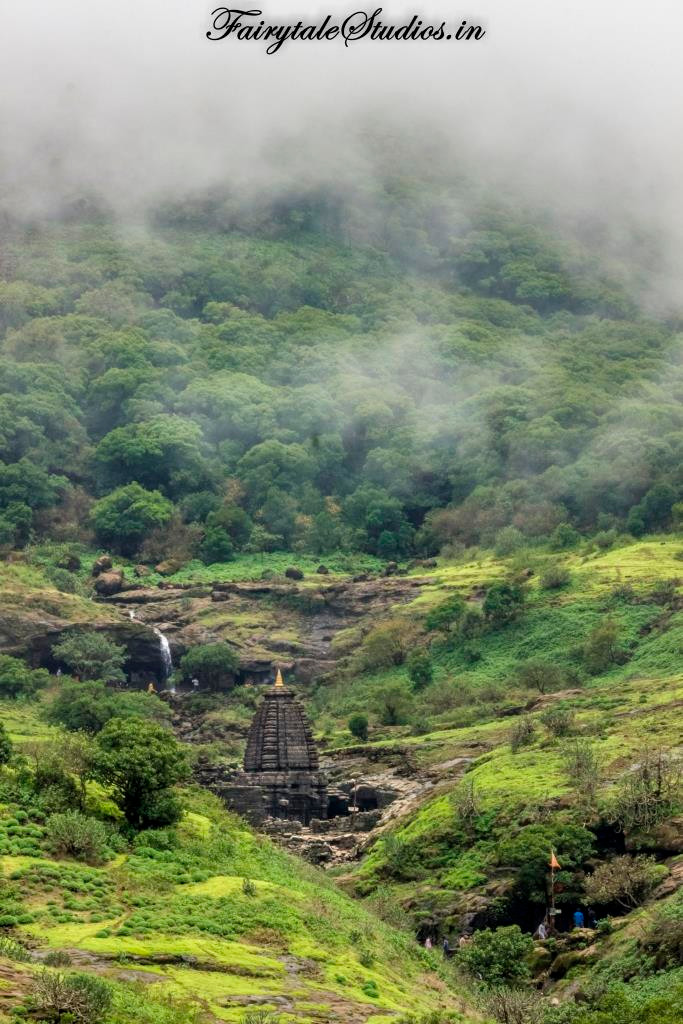 Harishchandreshwar Temple, Harishchandragad Fort trek, Maharashtra