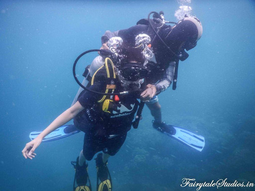 Under water_Scubalov_The Andaman Odyssey_Fairytale Travels (33)