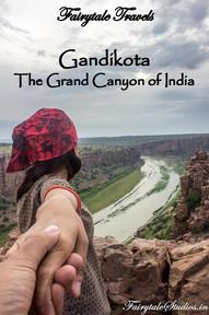 Ganidkota-Grand Canyon of India