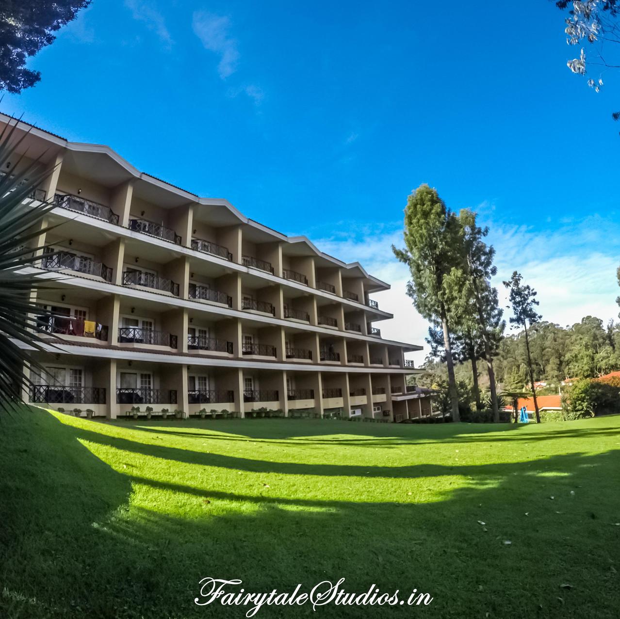 Side building_The Carlton Kodaikanal_Fairytale Travels (2)