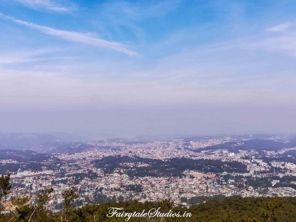 Shillong Peak_The Meghalaya Odyssey_Fairytale Travel Blogs