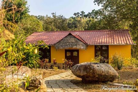Mawlynnong_The Meghalaya Odyssey_Fairytale Travel Blogs