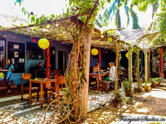Restaurant_South Goa_Fairyt