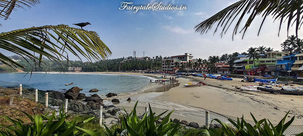Places to visit in Kovalam
