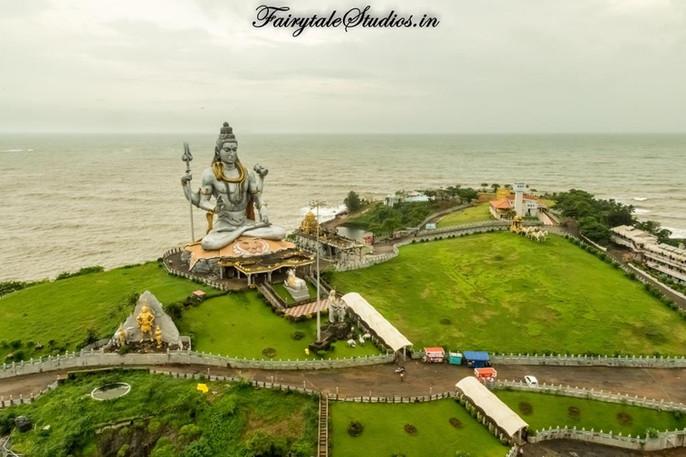 Murudeshwar_Places to visit around Gokar