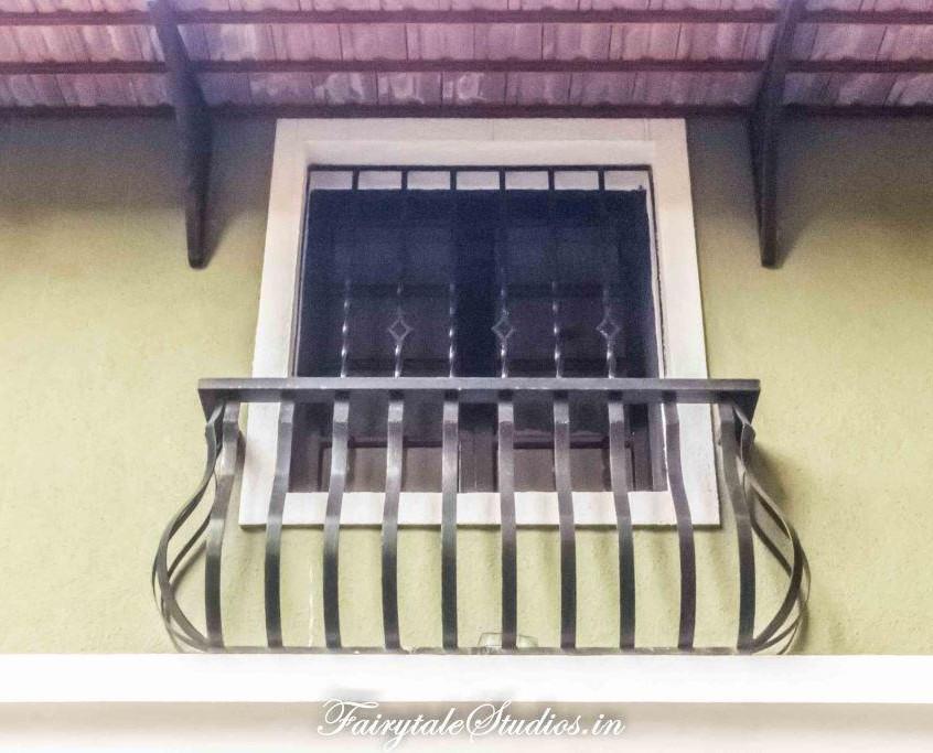 Doors and window designs_Fontainhas walk