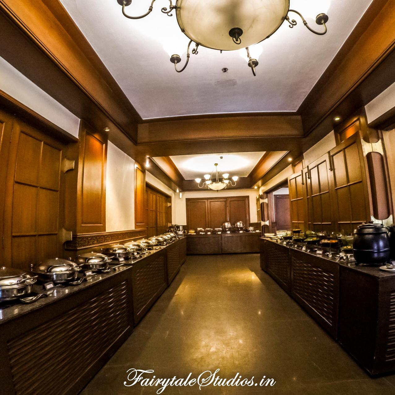 Restaurant_The Carlton Kodaikanal_Fairytale Travels (1)
