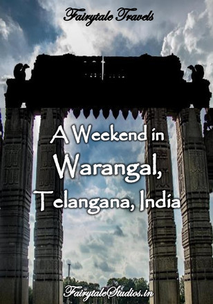 Warangal in Andhra Pradesh