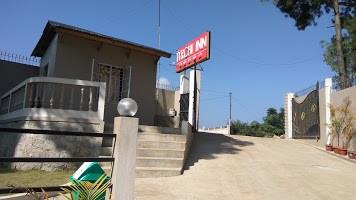 MRK3 Tyrchi Inn Hotel, Jowai - Jaintia Hills. Image credit - Tripcarta (https://tripcarta.com/ChIJ2S7ZBRMNUDcRUhBCNanfeYo)