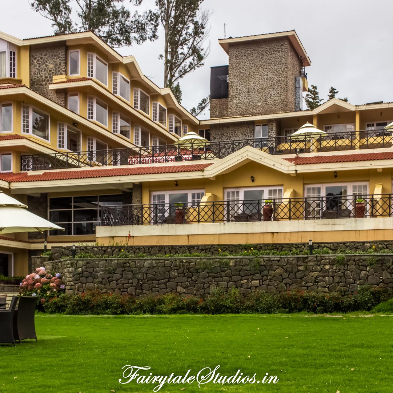 Main building_The Carlton Kodaikanal_Fairytale Travels (12)