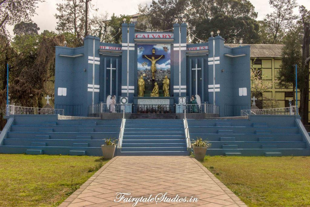 Cathedral_Shillong travel guide_Meghalaya Odyssey_Fairytale Travels (2)