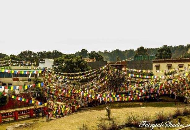 Mindrolling monastery_Dehradun_Places to