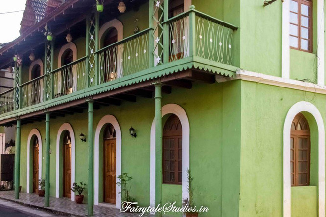 Houses_Fontainhas walk_Offbeat Goa_Fairy