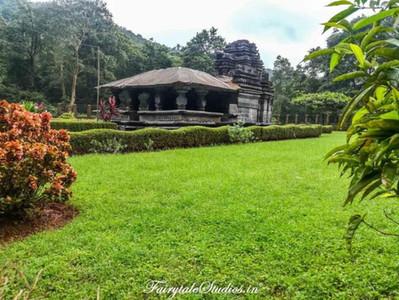 Tambdi Surla Temple_Offbeat Goa_Fairytal
