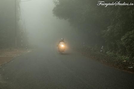 Jog Falls Karnataka - India