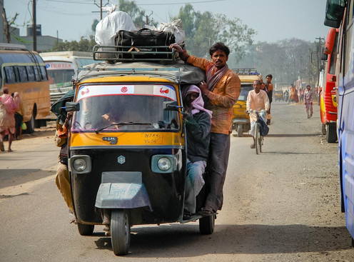 Top 10 tips for first time travelers to India