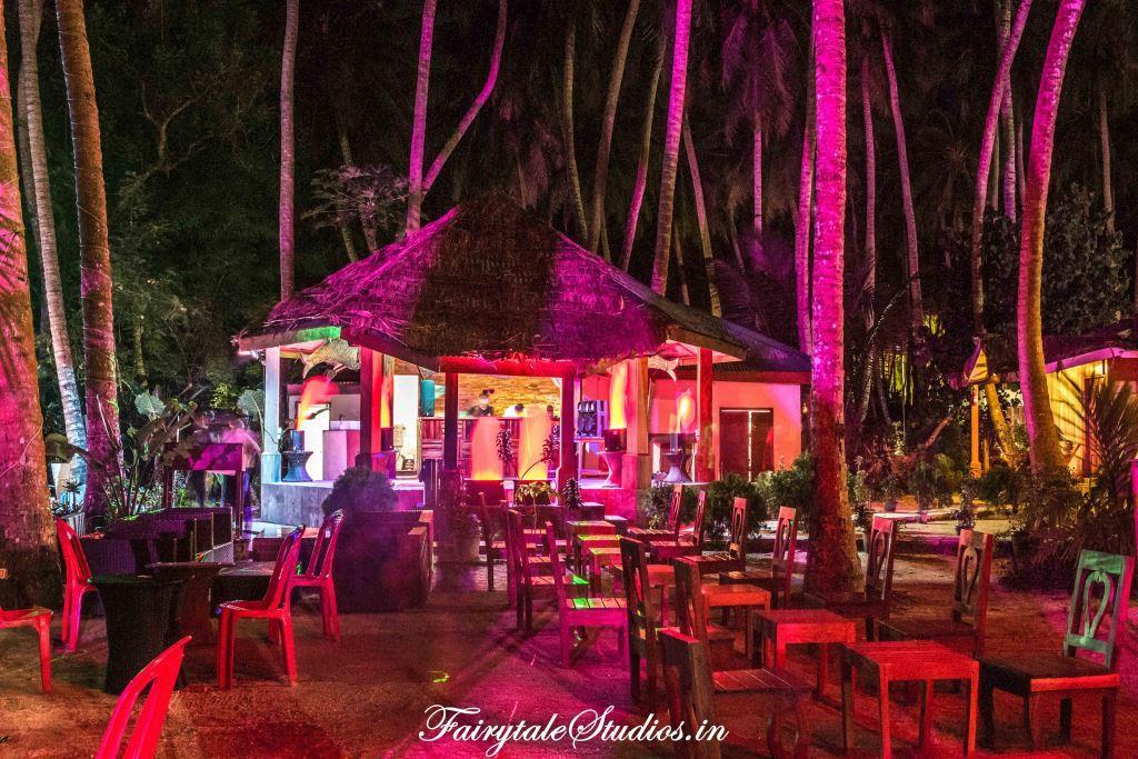 Party_Havelock Island Beach Resort