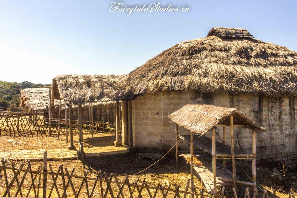 Khasi Heritage Village_Mawphlang travel guide_The Meghalaya Odyssey_Fairytale Travels (6)