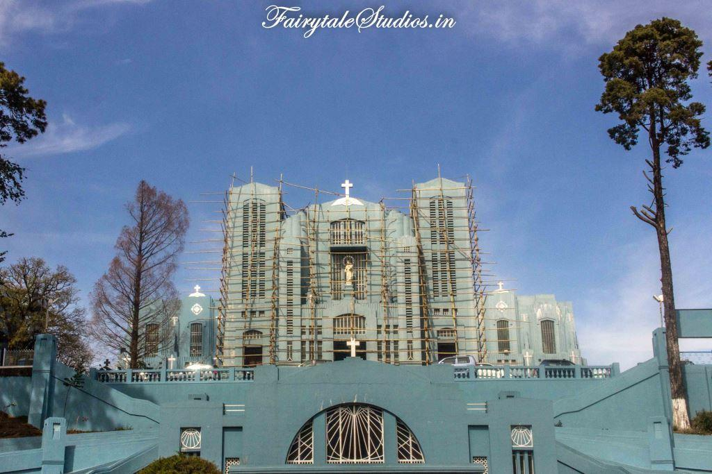 Cathedral_Shillong travel guide_Meghalaya Odyssey_Fairytale Travels (1)