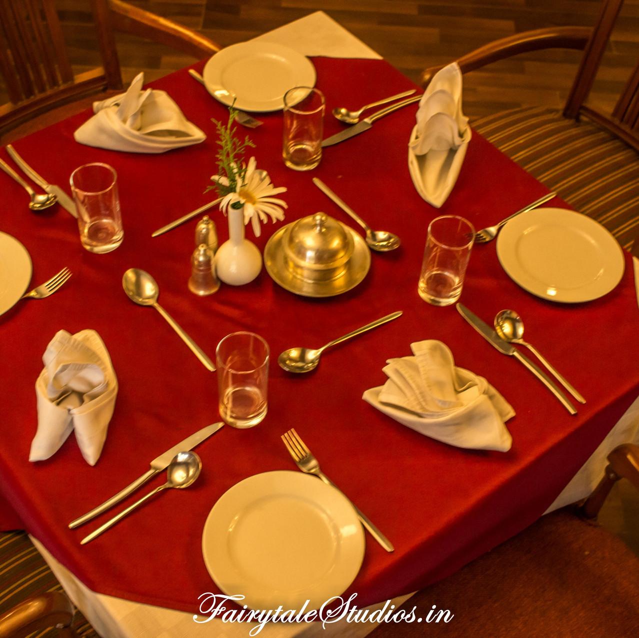 Restaurant_The Carlton Kodaikanal_Fairytale Travels (2)