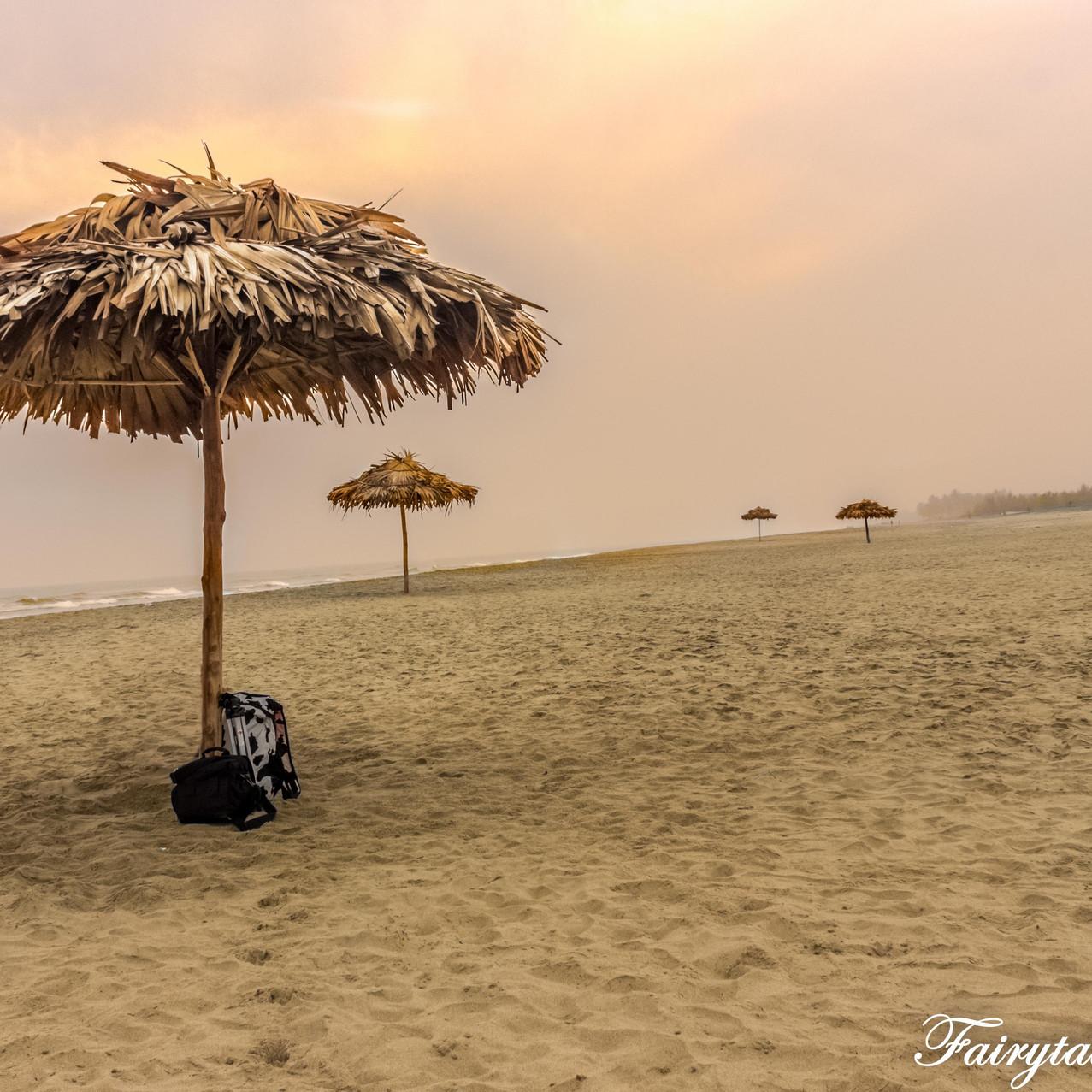 Paradise Beach_Le Pondy_Fairytale Travel Blog (2)