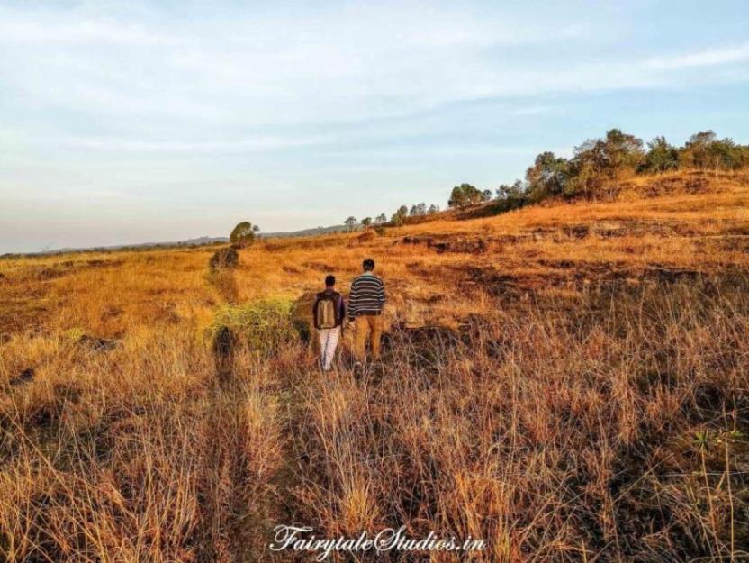 Iew Luri Lura trek, Mawlyngbna Village  - Meghalaya