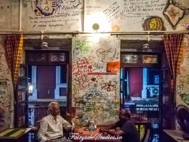 Cafe Venite_Fontainhas walk_Offbeat Goa_