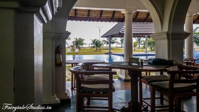 Restaurant & Pool_Le Pondy_Fairytale Travel Blog (2)