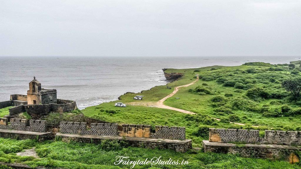 Diu Fort_Diu_Fairytale Travels (3)