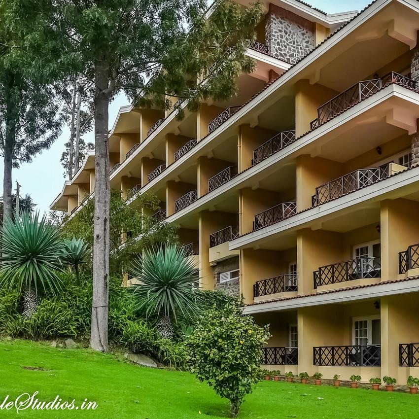 Side building_The Carlton Kodaikanal_Fairytale Travels (1)