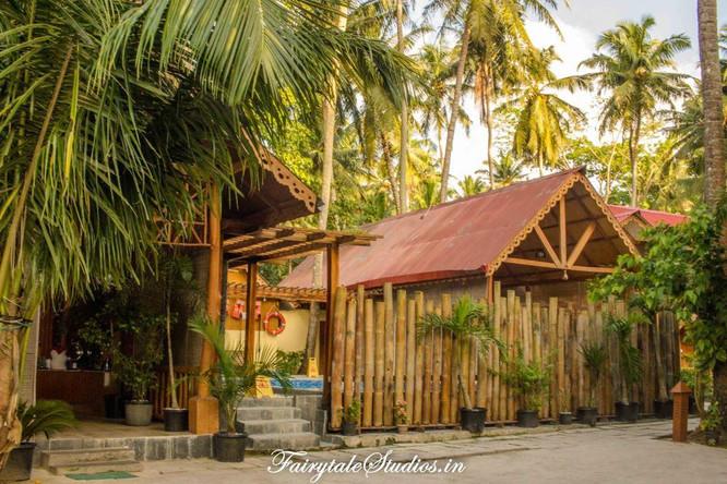 Entry_Havelock Island Beach Resort