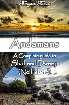 Travel guide to Neil Island (Shaheed dweep), Andamans