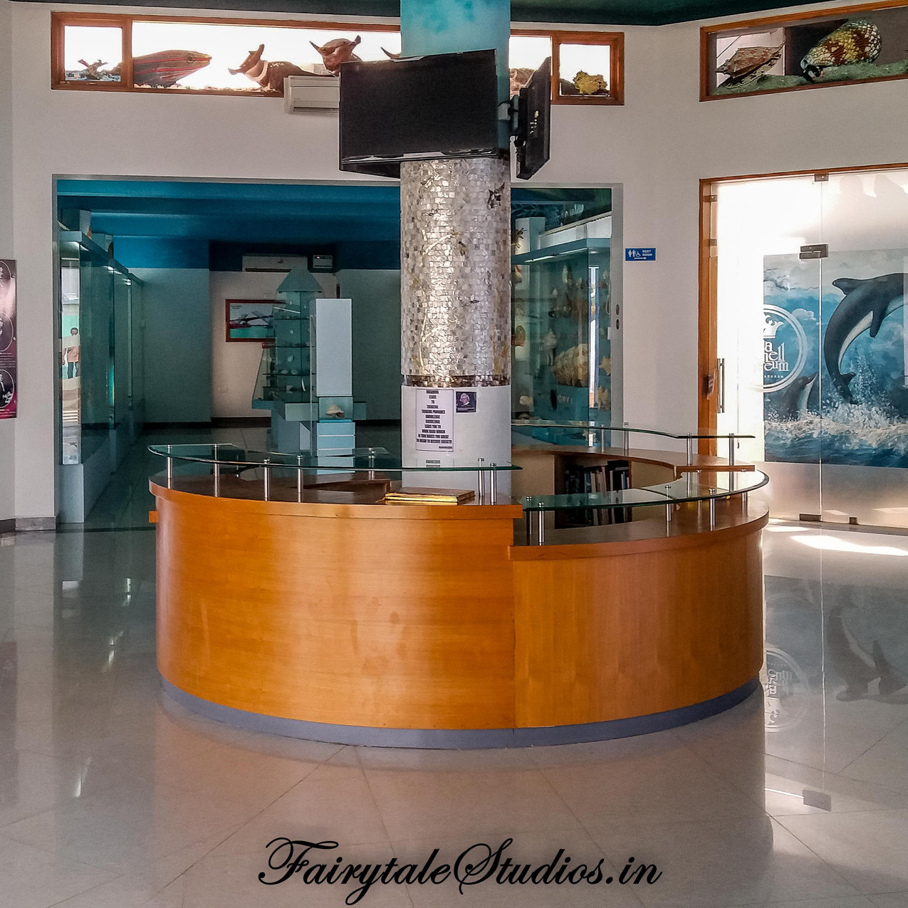 Seashell Museum_Mahabalipuram_Fairytale Travel Blog (39)