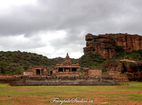 Places to visit in Badami, Karnataka