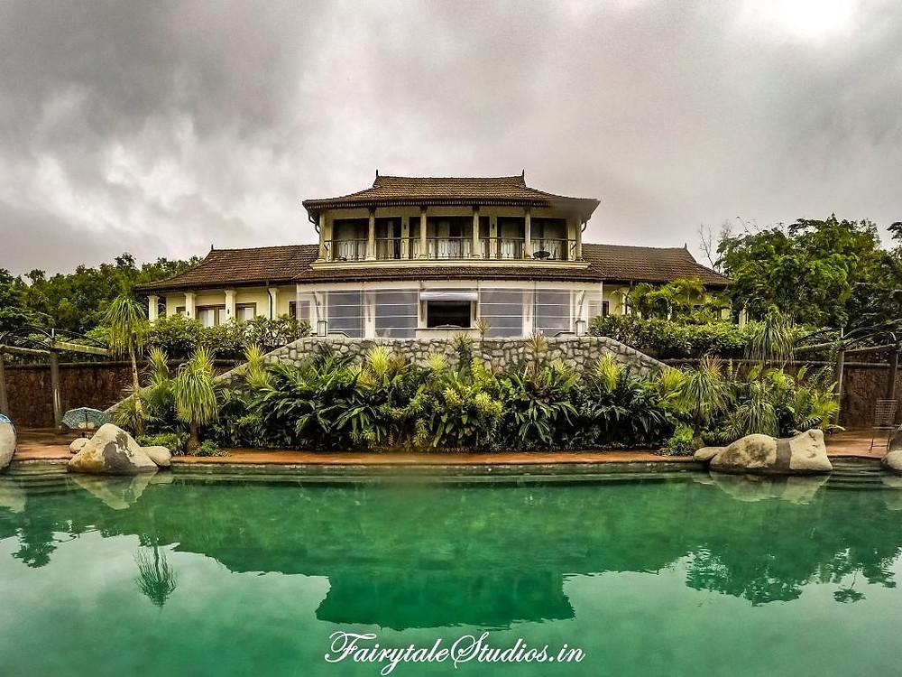 Kahani Paradise - Luxury villa in Gokarna