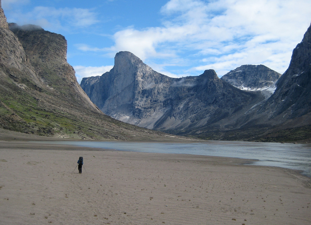 Best National Parks in Canada