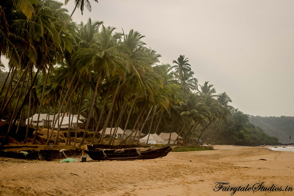 The lovely beaches of Goa always make a perfect vacation