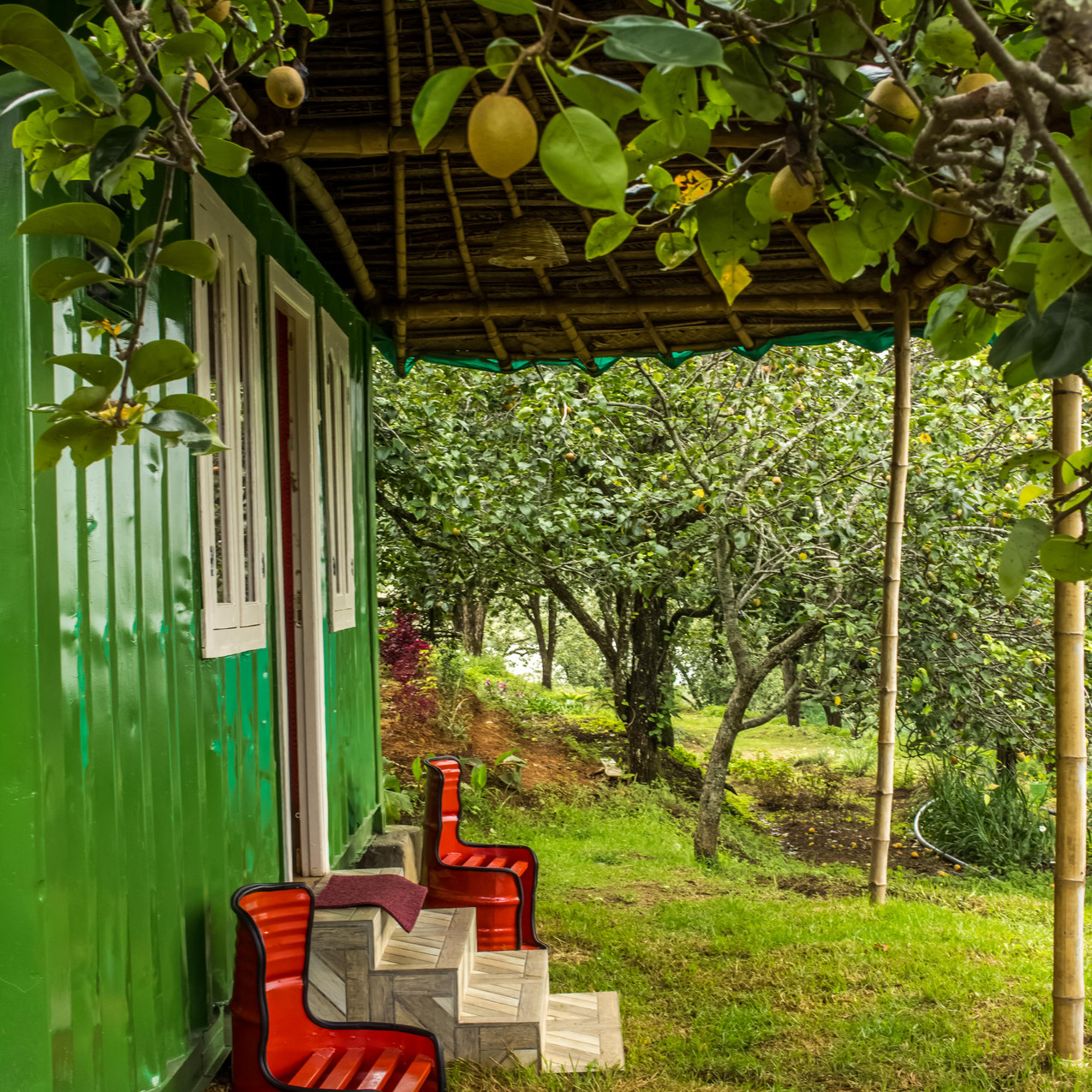 Accomodation_Pear County Kodaikanal_Fairytale Travels (9)