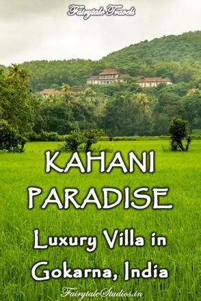 Kahani Paradise, Gokarna