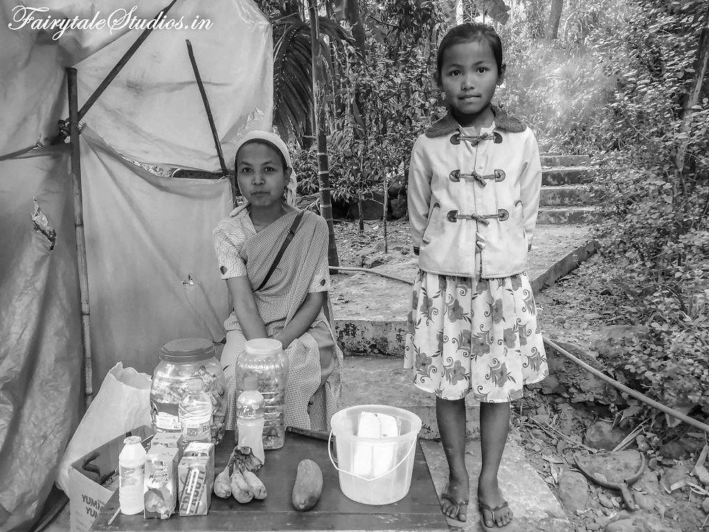 All 3 tribes of Meghalaya follow the matrilineal system