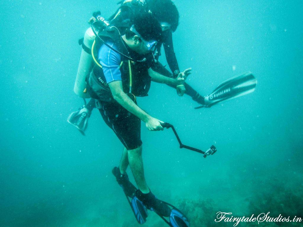 Under water_Scubalov_The Andaman Odyssey_Fairytale Travels (36)