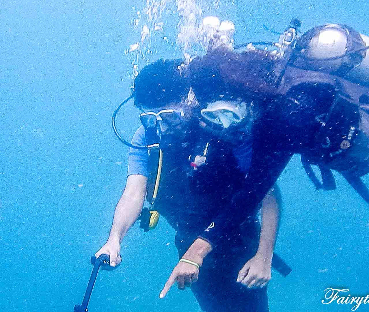 Under water_Scubalov_The Andaman Odyssey_Fairytale Travels (35)