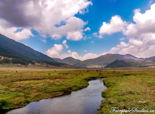 Travel to Phobjikha (Gangtey) Valley of black-necked cranes - The Bhutan Odyssey