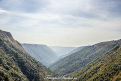 Travel Guide to Sohra (also known as Cherrapunjee) - The Meghalaya Odyssey