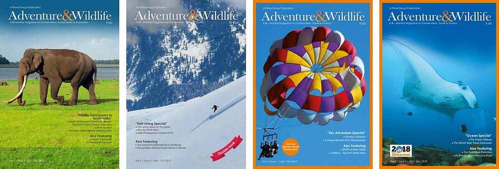 Adventure & Wildlife