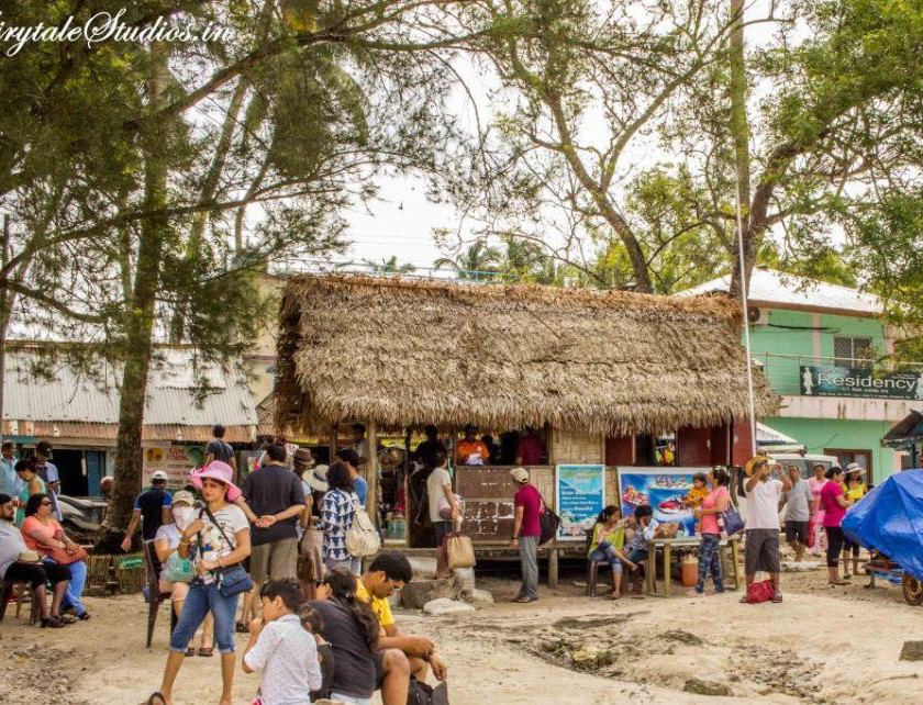 Elephant Beach_Havelock island_The Andaman Odyssey_Fairytale Travels (7)
