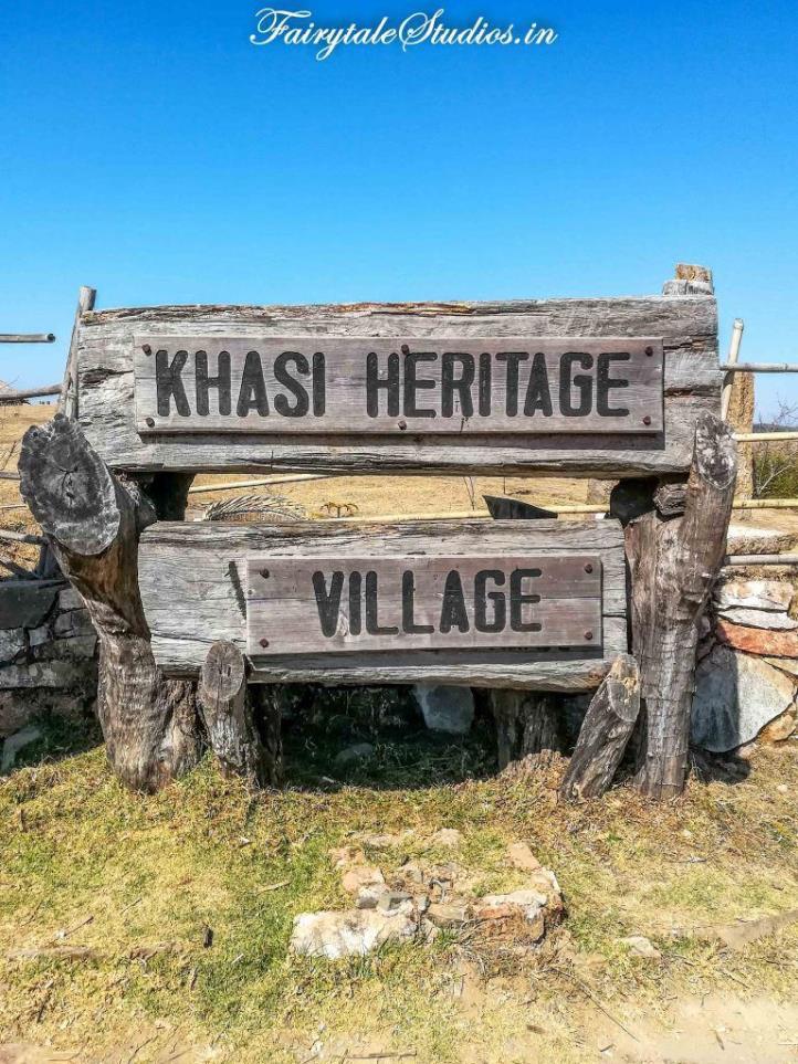 Khasi Heritage Village_Mawphlang travel guide_The Meghalaya Odyssey_Fairytale Travels (11)
